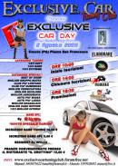 Exclusive Car Day