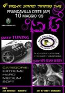 4° Breack Sound Tuning Day