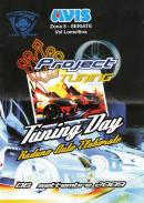 Tuning Day by Project Tuning