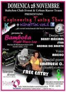 Engineering Tuning Show + Kinetik Vol.1