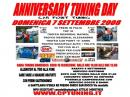 Anniversary Tuning Day